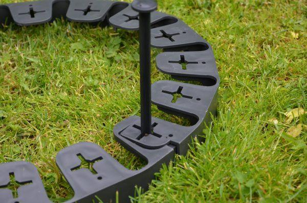 grassplast çim sınırlayıcı ve peyzaj sınırlayıcı